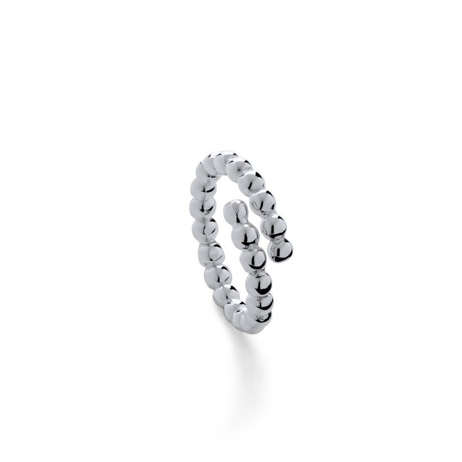 Ring  Small Beads Rendezvous