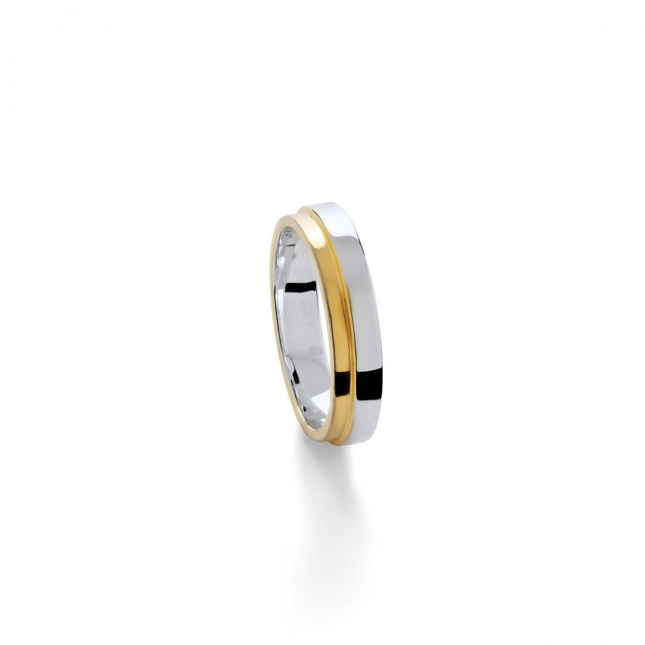 Ring Color Code - Golden