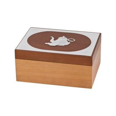 Tea Box Tea Time