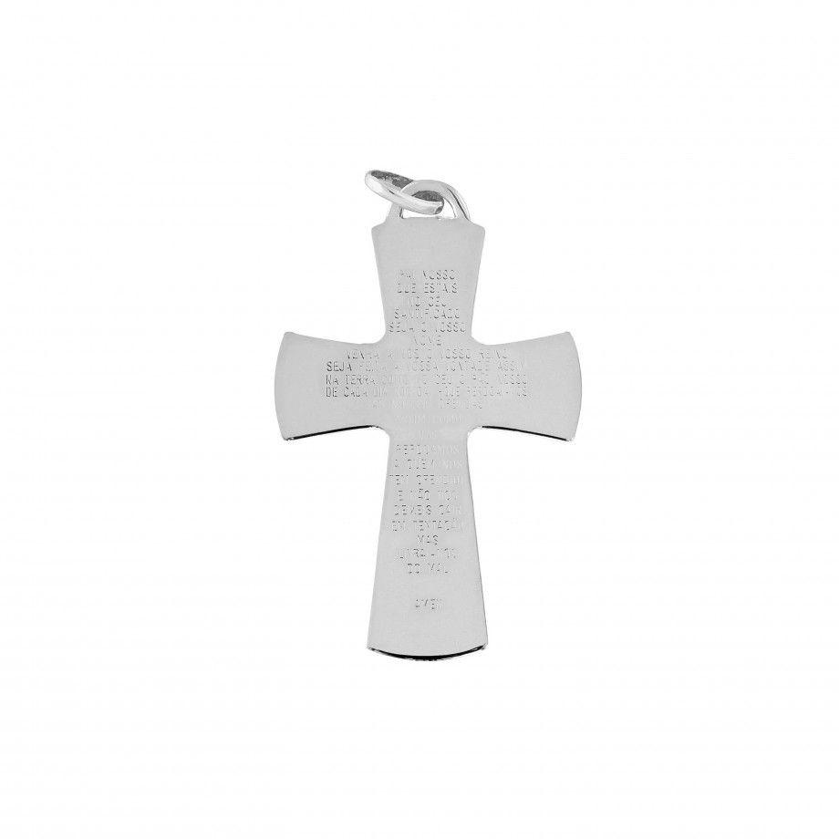 Cross Pure L - Lord's Prayer PT