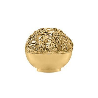 Caixa Cisnes - Dourado