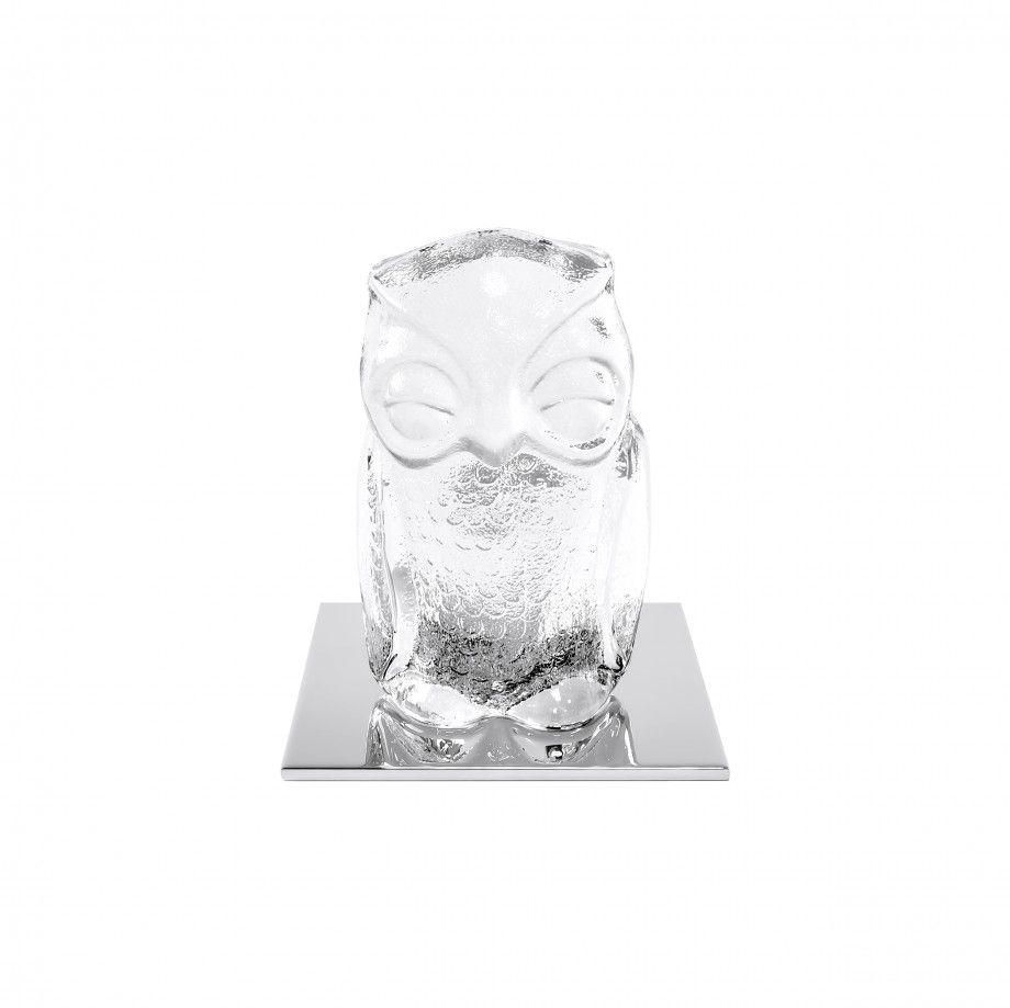 Tealight Holder Owl