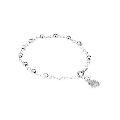 Rosary Bracelet 4mm