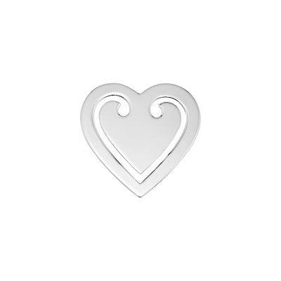 Bookmarker Heart