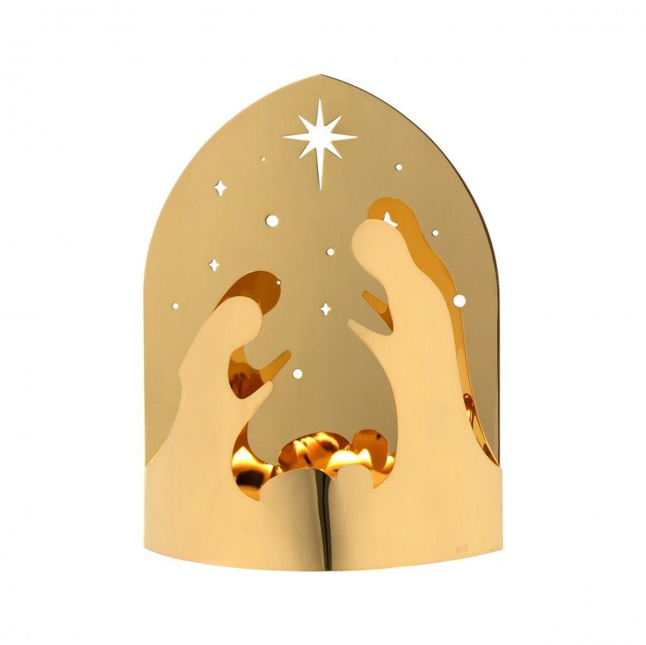 Presépio Galileia - Dourado